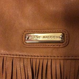 Steve Madden Bags - Steven Madden Satchel Bag!